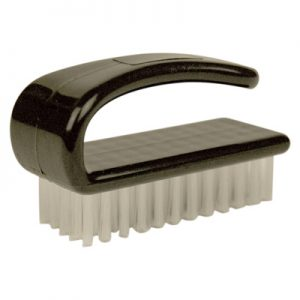 Curved Brush